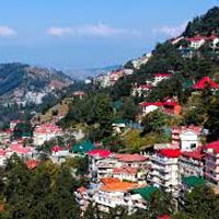 Car Tour Chandigarh Shimla Kullu Manali Chandigarh