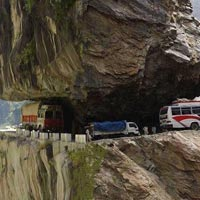 Kinnour - Spiti - Ladakh Tour