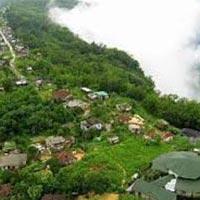 Meghalaya Cultural Tour