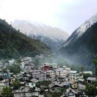 Paradise North Sikkim Tour