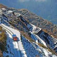 Best of Silk Route
