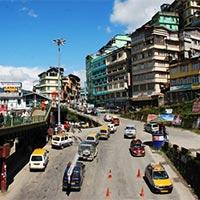 Magnificent North Sikkim Tour