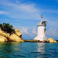 4 Nights 5 days Andaman Package