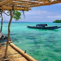9 Nights 10 Day's Andaman Package