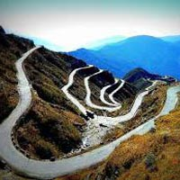 Destiny Silk Route Tour