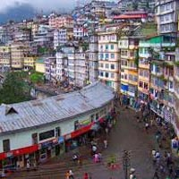 Natural Sikkim Tour