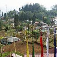 West Sikkim Himalayas Tour