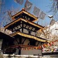 5 Night 6 Days Muktinath Package