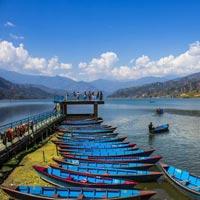 4 Night / 5 Days Kathmandu-Pokhara Tour