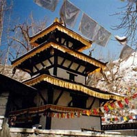 Muktinath Darshan 5 Nights / 6 Days Tour