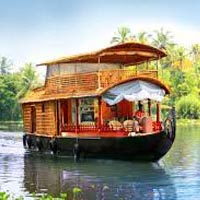 Kerala 5 Days / 4 Nights Tour
