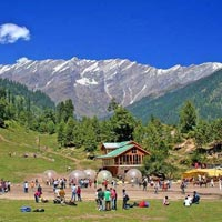 Manali Volvo 6 Days / 5 Nights Tour