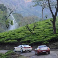Mysore - Ooty with Nagarhole Tour