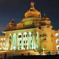 Tirupati With Bangalore Package Tour