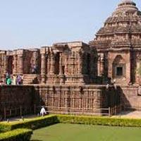 Trip to Bhubaneswar and Puri
