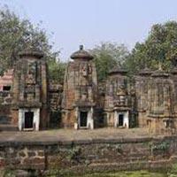 Heritage of Orissa Package