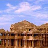 Discover Gujarat 9N/10D