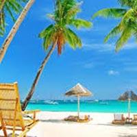 Beach Holiday in Goa (7 nights / 8 days)