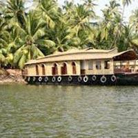 Malvan - Tarkarli - Devgad - Sawantwadi (3 Nights / 4 Days)