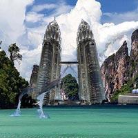 Singapore - Malaysia - Thailand