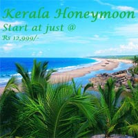 Kerala: Holiday Honeymoon special