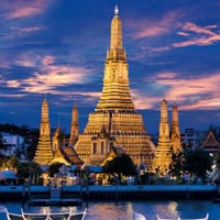Bangkok - Pattaya 4 Nights - 5 Days Package