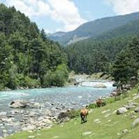 Kashmir Package for 6 nights/7 days