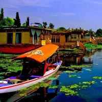 Special Winter Packages for Kashmir
