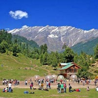 Himachal Group Tour