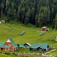 7N/8D Jammu & Kashmir Tour