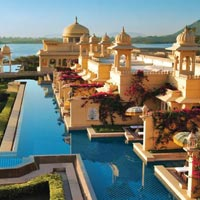 Jewels of Rajasthan 6n/7days Tour
