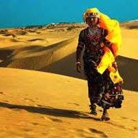 Deserts of RajasthanTour