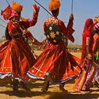 Cultural & Heritage RajasthanTour