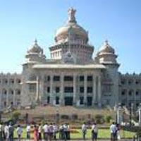 Bangalore, Mysore, Ooty (4 nights /5 days) Tour