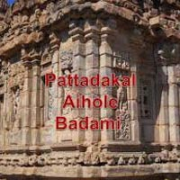 Mysore - Aihole Pattadakal (5N6D) Tour