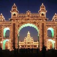 Bangalore, Mysore, Ooty (6 nights /7 days)