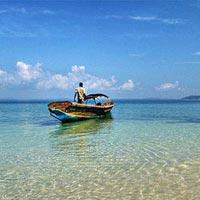 Splendours of Andaman Tour