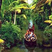 5 Day Kerala Houseboat Tour Alleppey