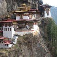 5N/6D Bhutan Package