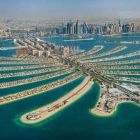 3N/4D Dubai Package