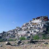 Juley Ladakh-4 nights/5 days Tour