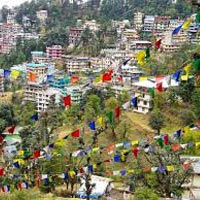 Dharamsala Sightseeing Tour