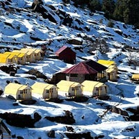 Adventurous Uttarakhand Tour