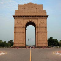 Morning Tour (New Delhi)