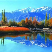 Kashmir Tour Package 5 Nights 6 Days