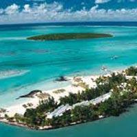 Mauritius Tour Package  4Nights / 5Days Return Airfare Ex - New Delhi