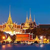Thailand Tour Package 5Nights / 6Days Return Airfare Ex - New Delhi