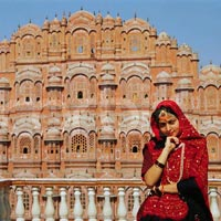 Rajasthan Temple Tour - 5N - 6D