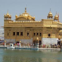 Delhi To Golden Temple Amritsar(2 Days/1 Night)- Local Sightseeing, Attari Boarder Tour