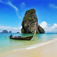 Explore Andaman (Port Blair 2N + Havelock 1N) Tour
